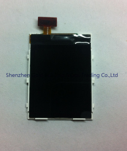 New LCD screen digitizer display Second External LCD For <font><b>Nokia</b></font> 2720f <font><b>2720a</b></font> 2720 Repair replacement +Tools image