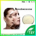 High Quality Monobenzone powder 100g/lot
