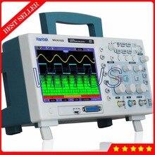 Promo offer Mixed Signal Portable oscilloscope 100MHz 2 Ch 1GSa/s Digital osciloscopio with MSO5102D 16 CH Logic Analyzer External Trigger