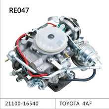 Carburetor forTOYOTA 4AF  21100-16540  Carb