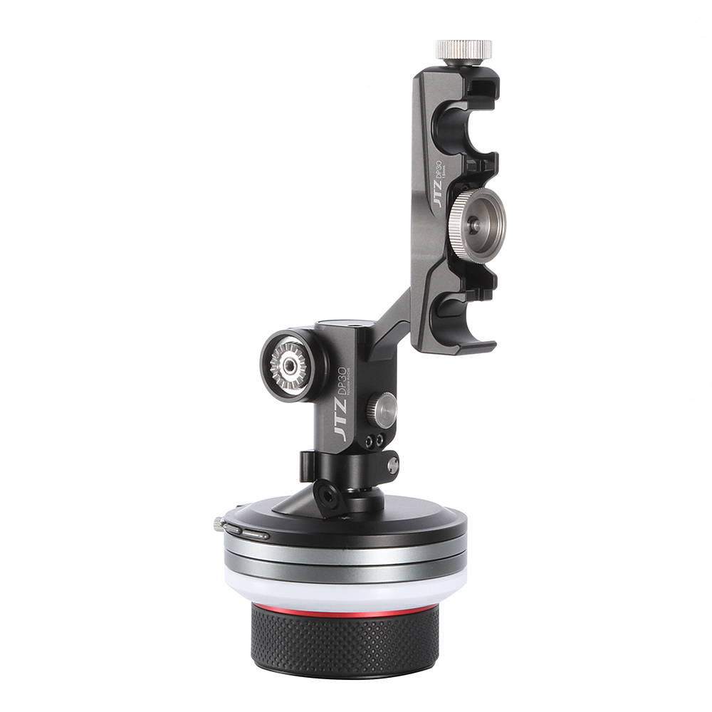 Image 3 - JTZ DP30 AB Stop Follow Focus 15mm/19mm KIT for A7R II A7S A7RM2 GH4 GH5 GH6S FS700 C100 C300 C500 a6500 a5000 BMCC ARRIfollow focusfollow focus kitfocus follow -