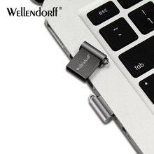 Metal Pendrive 64GB usb flash drive 32GB 16GB 8GB 4GB 64GB 128GB memory stick