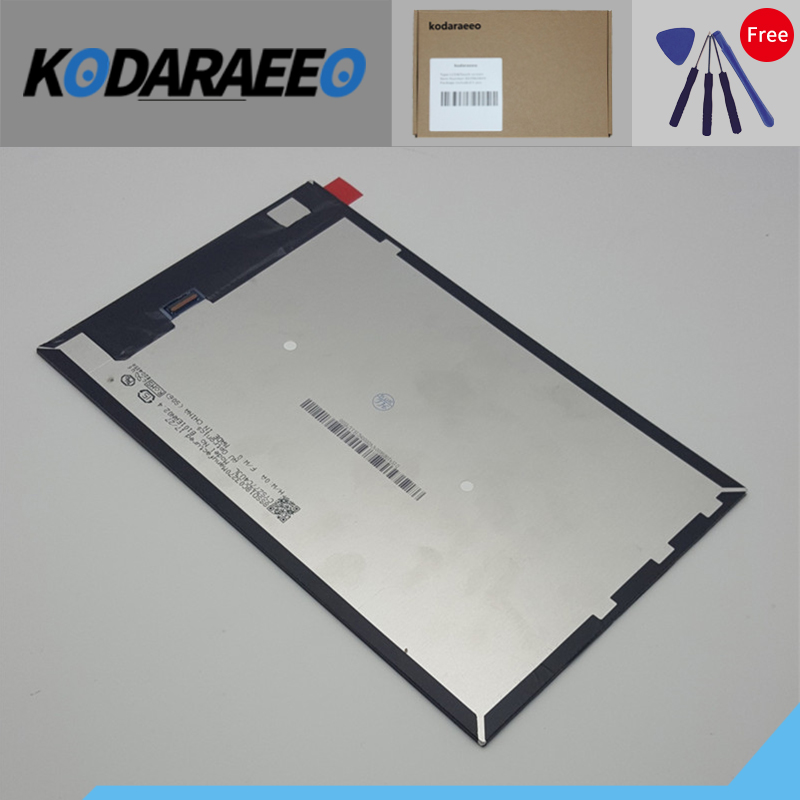 kodaraeeo Replacement For Lenovo Tab 2 A10-30 YT3-X30 X30F TB2-X30F tb2-x30l LCD Display Panel Part neothinking 10 1 inch for lenovo tab 2 a10 30 yt3 x30 x30f tb2 x30f tb2 x30l a6500 touch screen digitizer glass replacement