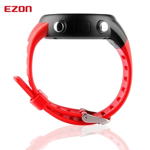 Image 4 - Mens Digital GPS sport watch for Outdoor Running and Fitness 50M Waterproof  Speed Distance pace EZON T031