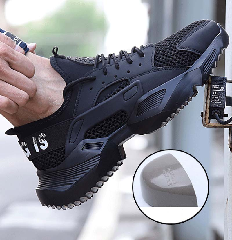 New-exhibition-Work-Safety-Shoes-2019-fashion-sneakers-Ultra-light-soft-bottom-Men-Breathable-Anti-smashing-Steel-Toe-Work-Boots (11)
