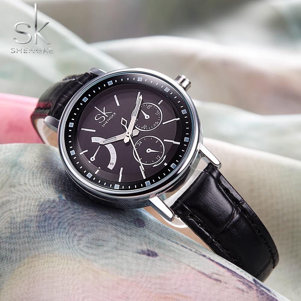 2017 Fashion Black Wrist Watch Women Watches Ladies Luxury Brand Famous Quartz Watch Female Clock Relogio Feminino Montre Femme все цены