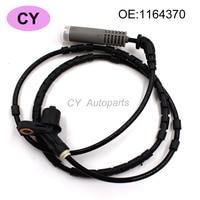 4pcs ABS Sensor 0986594017 34521164652 34521164370 1164652 1164370 For BMW 3 E46