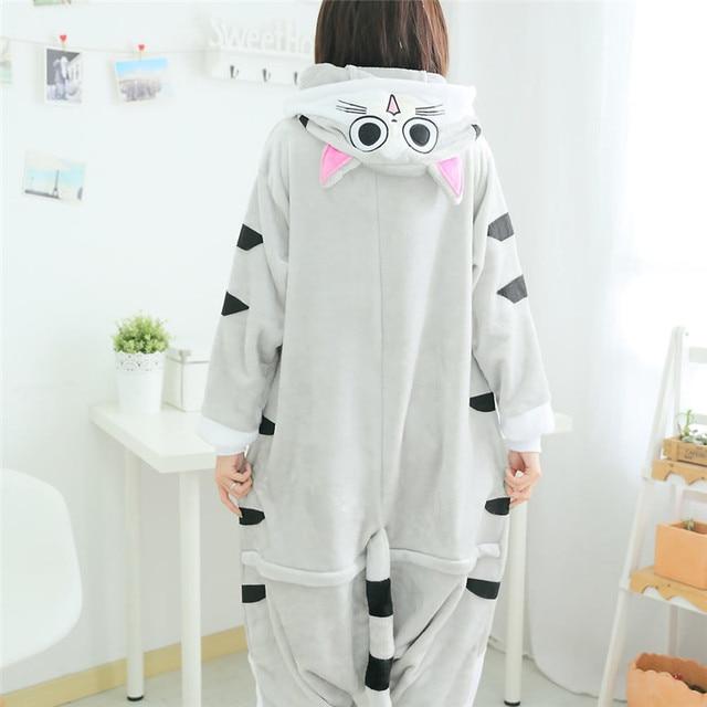 Пижама кигуруми Милый Дом Чии