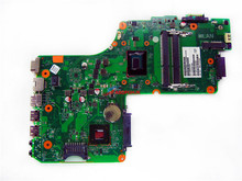 V000325040 Original PARA Toshiba Satellite C50 C55 C55-A LAPTOP MOTHERBOARD COM 1037U Teste OK
