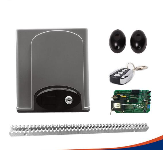 Access Controls 90v 240v Electrical Computerized Distant