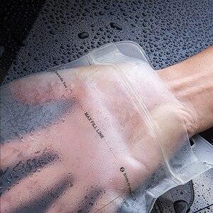 Image 2 - AONIJIE bolsa de agua SD20 de 1,5 l para hidratación, bolsa de almacenamiento de agua TPU sin BPA para correr, chaleco de hidratación