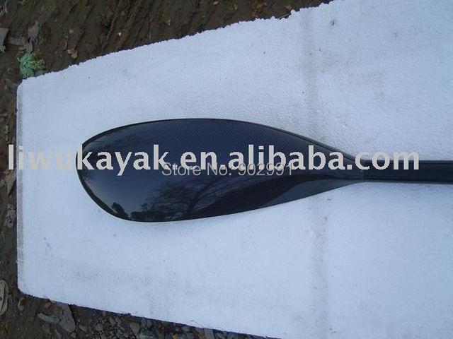 large wing kayak paddle