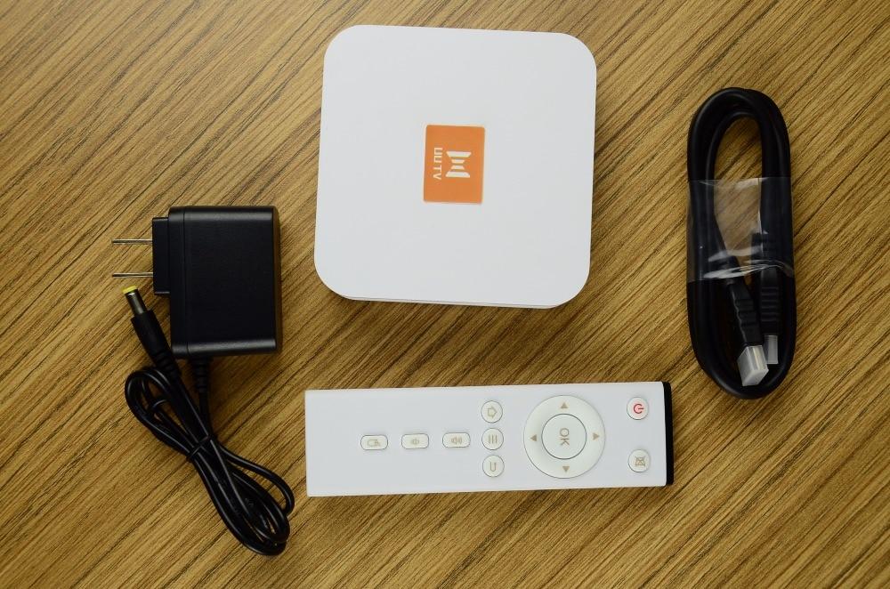 UUTV Top Set TvBox Android Box Amlogic S905X 64 Bit gigantic video resources kid s box 2ed 6 ab online resources