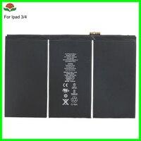 ISUN 2pcs Lot Replacement Battery For A1389 IPad3 Ipad4 IPad 3 Ipad 4 11560mAh Battery