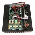 Nova HiFi Subwoofer de Alta Potência 200 W 12 V Placa Amplificador Subwoofer Amp Mb