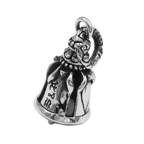 Δωρεάν αποστολή! Μόδα Motor Biker Bells - Κοσμήματα μόδας - Φωτογραφία 3