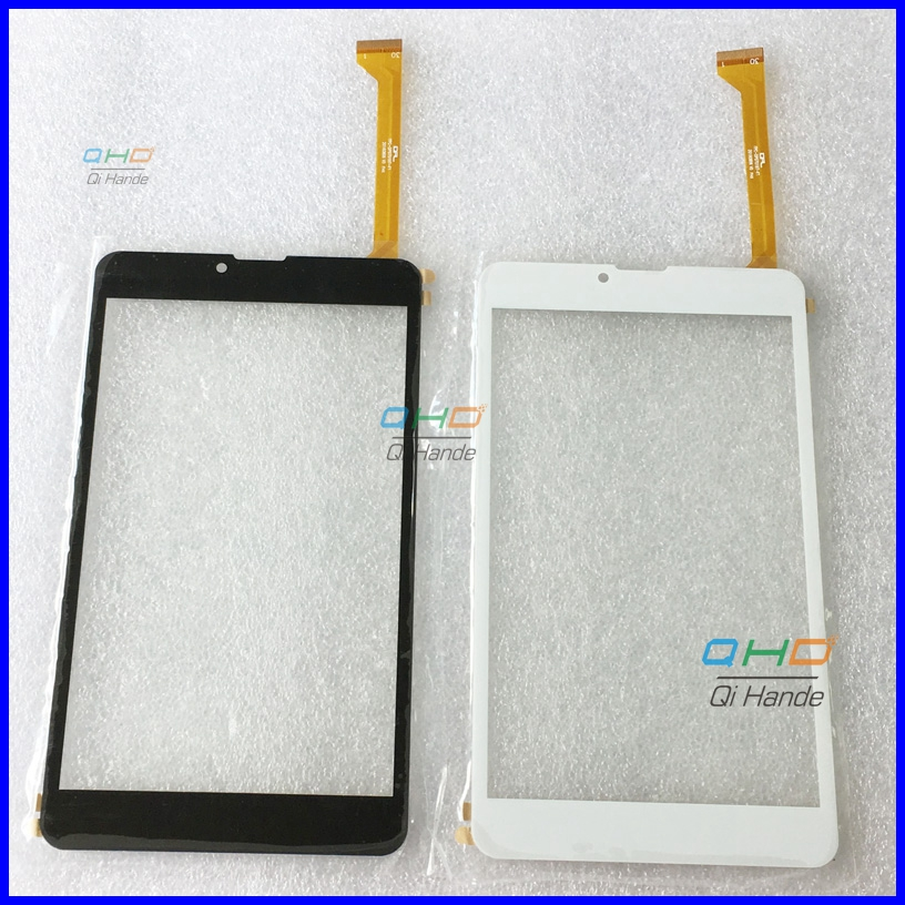 New For FPC-DP070197-F1 V0 FHX 7 inch tablet touch screen Panel Digitizer Sensor Replacement Parts free shipping 10pcs lot new 7 fpc fc70s786 02 fhx touch screen panel tablet digitizer glass sensor fpc fc70s786 00 replacement free shippin