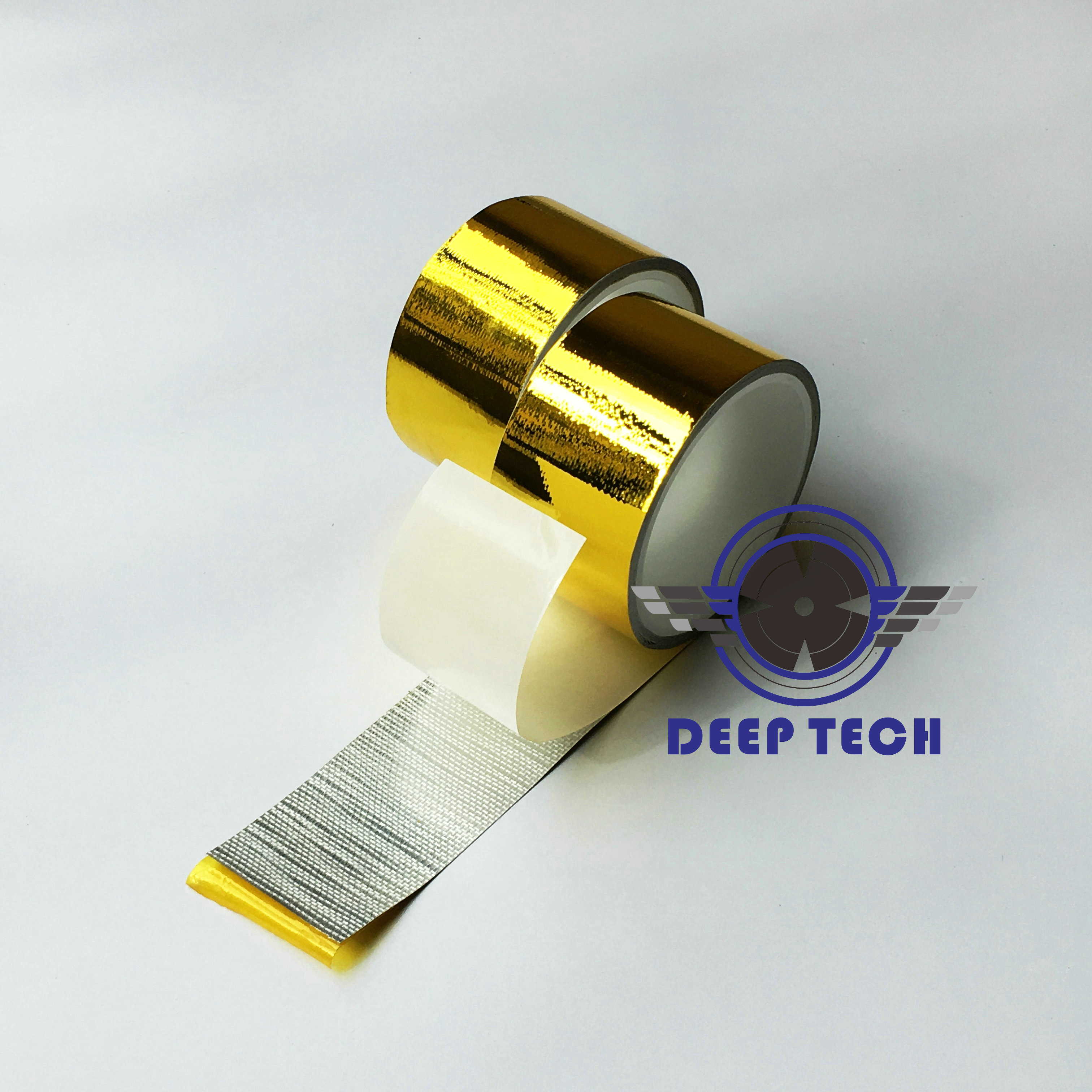 2''x33 'Roll Reflect- A- Gold Tape - Autoteile - Foto 6