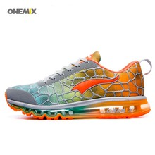 ONEMIX 2016 Unisex Free 1096 Water Cube wholesale Training Running Shoes Sport Men's Women's AIR Sneaker