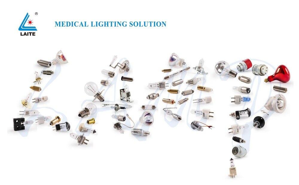 Medical Lamp Bulbs