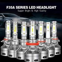 Universal LED Bulbs H4 LED H7 H11 Bulbs Car Led Headlights lamp 30W 3200LM 9005 9006 Driving Headlight Bulbs LED 12V/24V 6000K