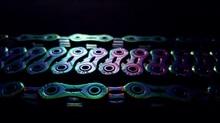 SUMC Diamond Like Coating 11 Speed Bicycle Chain SX11SL Mountain Bike Ultralight Cycling Road Chains