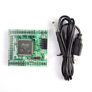 Image 5 - Do R3 Core Cho Arduino Tương Thích SAM3X8E 32bit ARM Cortex M3 Mô Đun UC 2102 512 K Đèn LED 96 K RAM 12bit ADC 12bit ĐẮC 84 MHz