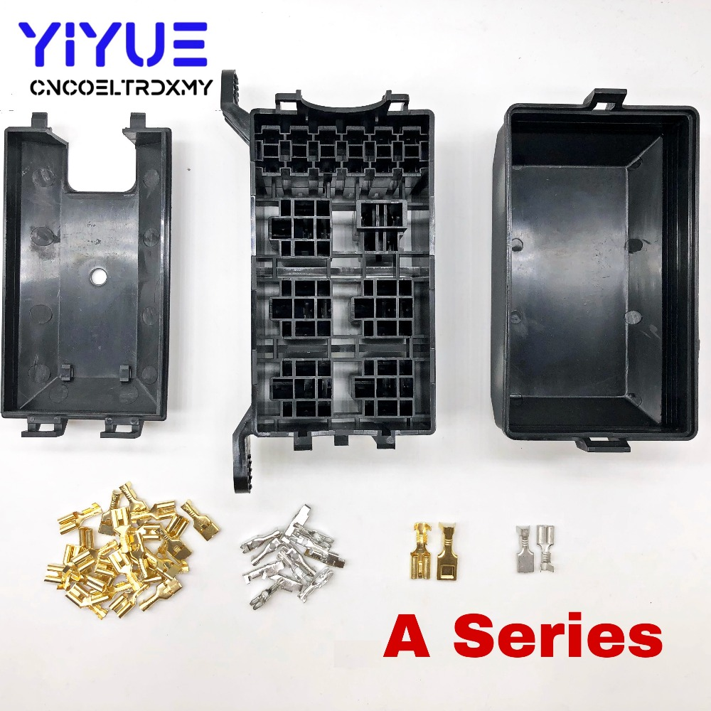 hight resolution of automotive relay box relay socket fuse holder 6 relay the nacelle insurance car automotive insurance car insurance