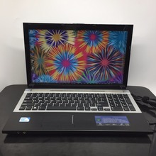 Free shipping windows 7/8 system 15.6 inch laptop Intel Celeron J1900 2.0GHz 8G ram 500GB HDD in camera with DVD-RW