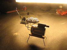 BEAM robot solarbotics soldering kits Electronic  DIY kits science kit robotics DIY  kits