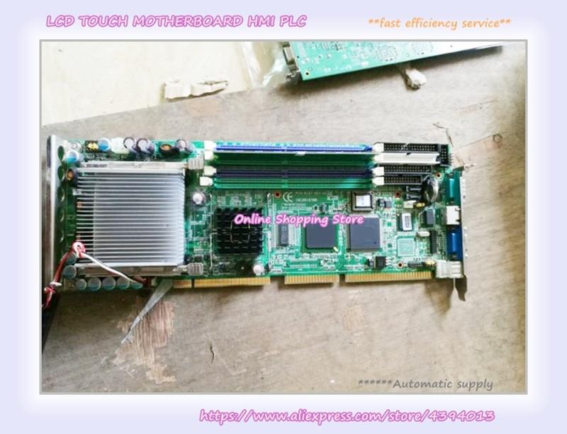 For Industrial Control Board PCA-6187VE Rev.A2 PCA-6187 Rev.A2For Industrial Control Board PCA-6187VE Rev.A2 PCA-6187 Rev.A2