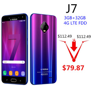 TEENO Vmobile J7 4G LTE Mobile