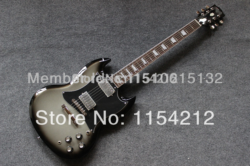 sg model g400 electric guitar best selling musical instruments in guitar from sports. Black Bedroom Furniture Sets. Home Design Ideas