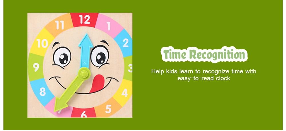Laberinto de cuentas de madera para niños de juguete educativo para bebés (2)