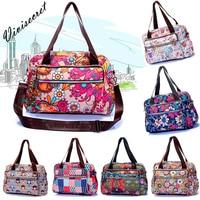 Women Shoulder Bags Tote Bags Mother's Diaper Beach bag Crossbody Messenger Bag Cartoon Printed Designer Handbag Travel Shopping