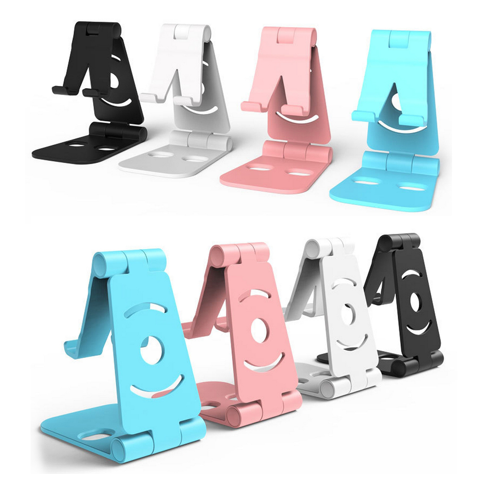 Upgraded Lazy Artifact Phone Bracket For Stand 4 Color Holder Mobile Tablet Tools