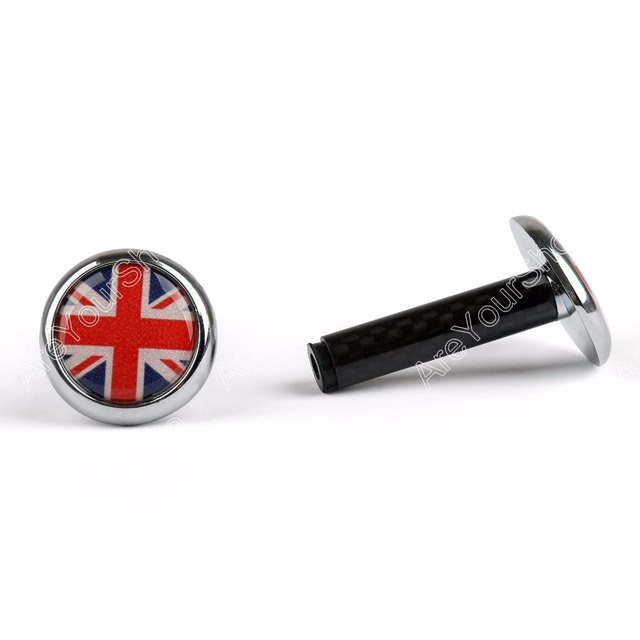 Areyourshop Car Auto Lock Modified Door Pin Cover Stickers for BMW MINI COOPER 2Pcs Union Jack  sc 1 st  AliExpress.com & Areyourshop Car Auto Lock Modified Door Pin Cover Stickers for BMW ...