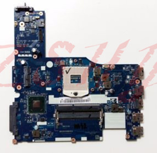 "for lenovo ideapad G500S laptop motherboard LA-9902P 14""  Intel HM77 DDR3 Free Shipping 100% test ok"