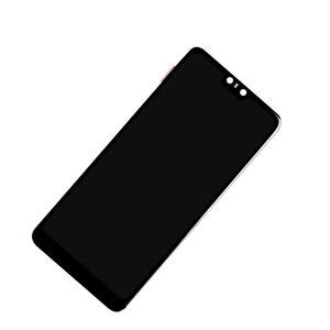 Image 2 - 5.84 Inch Doogee N10 Lcd scherm + Touch Screen Digitizer Vergadering 100% Originele Nieuwe Lcd + Touch Digitizer Voor N10 + Gereedschap