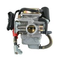 Carburetor For SCOOTER GY6 110cc 125 150CC ATV NST JCL Chinese Roketa Sunl CARB
