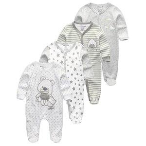 Image 3 - Kiddezoom conjunto camisa infantil, roupas para meninos recém nascidos, macacão, roupa infantil, verão pçs/set trajes de fantasia