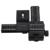 """4 Way Macro Focalização Foco Rail Slider Close-up Tiro Cardan para nikon canon sony câmera dslr slr com padrão de 1/4 """"parafuso"""