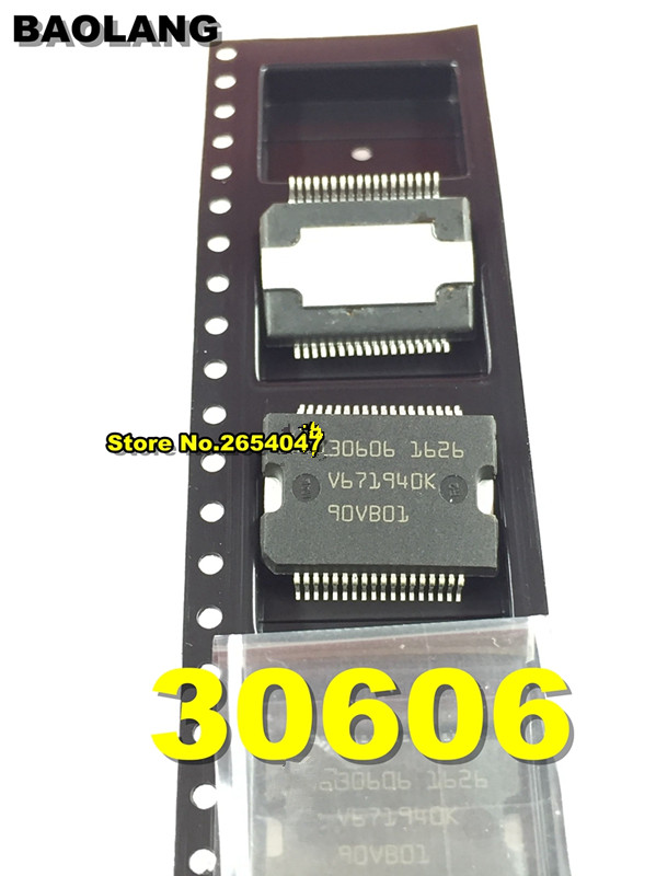 30606 HSSOP Car chip car IC30606 HSSOP Car chip car IC