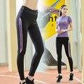 Women Leggings 2016 Summer Apparel Soft Solid Color Women Pants Slim Sportswear  Leggings Fitness Y25084