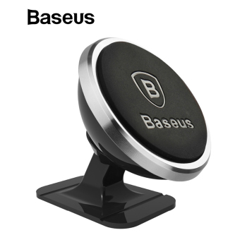 Baseus Magnetic Phone Holder For Car 1