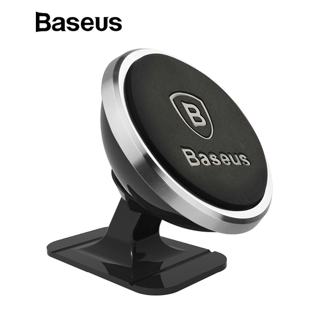 Baseus Magnetic Phone Holder For Car 1