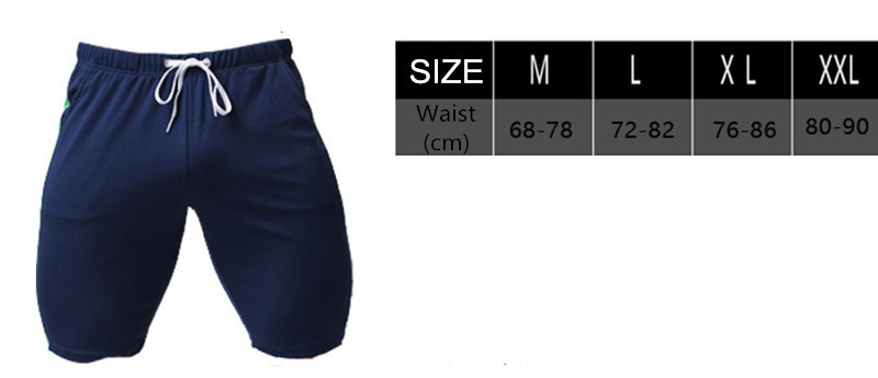 cdd85b41a838ca Fitness Bodybuilding Men Sport Shorts Breathable Mid Waist Comfortable  Short Pants Jogging Running Gym Bottoms-in Running Shorts from Sports &  Entertainment ...