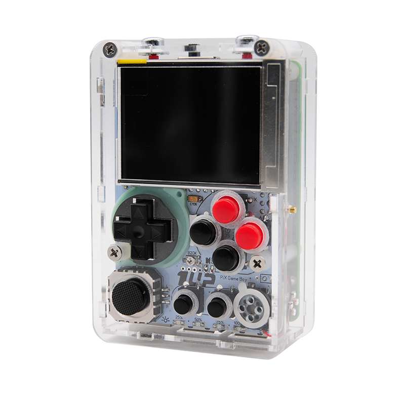 2.2 inch HD LCD Screen Retro Handheld game player Raspberry Pi 3B Mini Arcade Video Game console Built-in over 10000 games