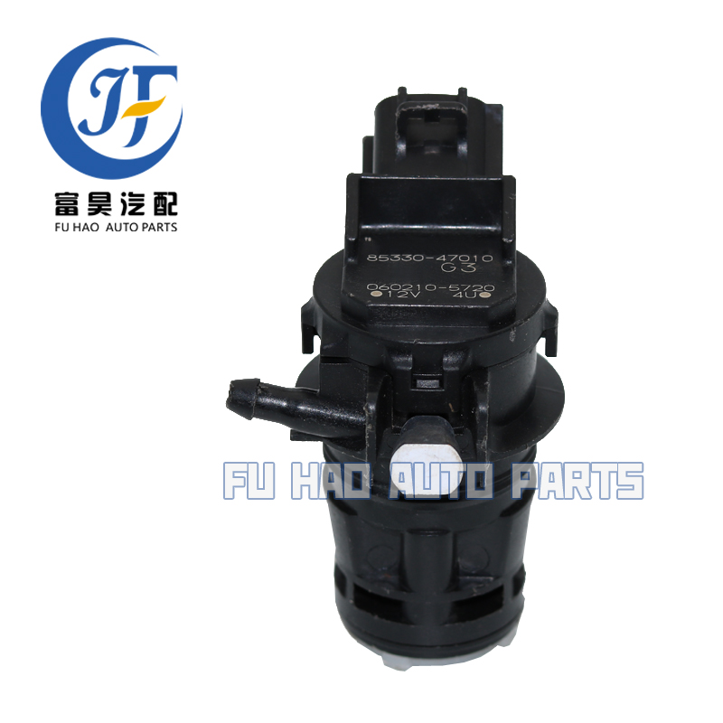 Toyota Sequoia Windshield Replacement Cost: Genuine Windshield Washer Pump For Toyota Corolla Camry