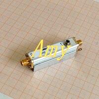 COFDM HD digital map transmit power amplifier, DVB T high linearity, ultra light small, saturation power 1W